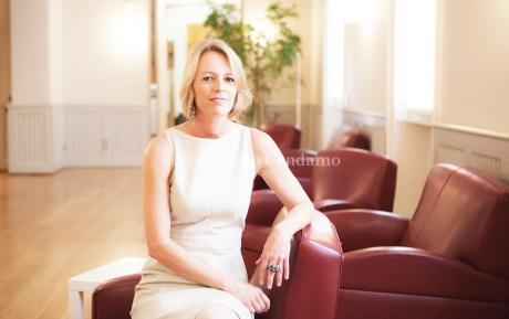 Sabine Schultz