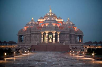 akshardham-temple-india